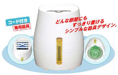 Tinh dầu đuổi muỗi Nhật