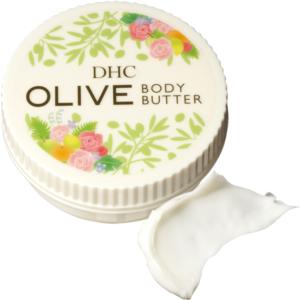 Bơ dưỡng thể DHC Olive Body Butter